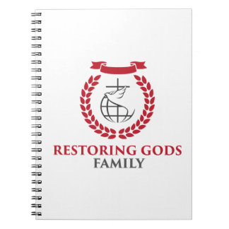 RGF Notizbuch Notizblock