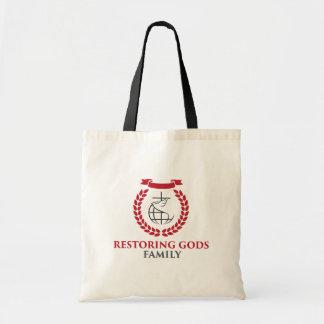 RGF Taschen-Tasche Budget Stoffbeutel