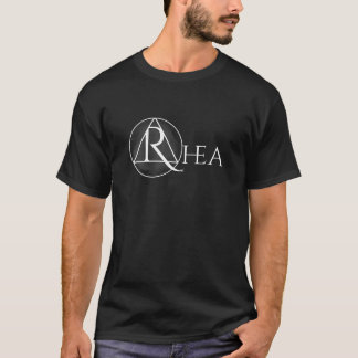 Rhea (RHT) Schlüssel T-Shirt