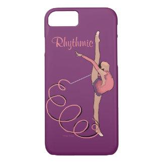 Rhythmischer Kasten des Band-I des Telefon-6 iPhone 7 Hülle
