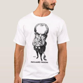 Richard- NixonT - Shirt