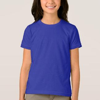 """""""Richtiges lobenswertes Verhalten-"""" Mädchen-T - T-Shirt"""