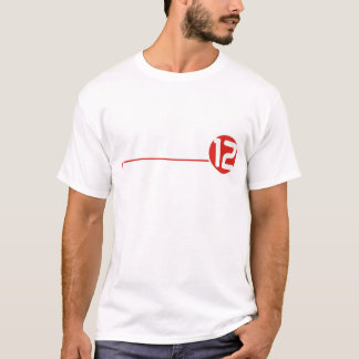 Rick santorum 2012 T-Shirt
