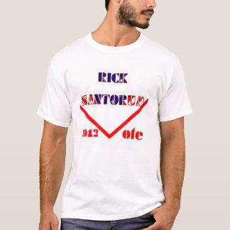 Rick Santorum 2 T-Shirt