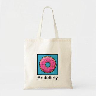 #rideflirty Tasche Flugleitanlage