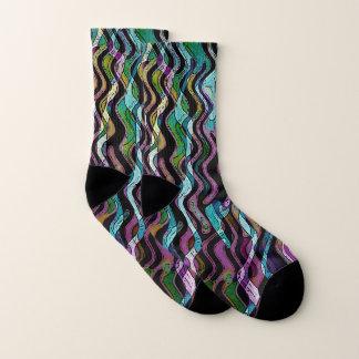 Riese in der Dunkelheit Socken