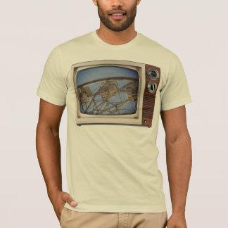 Riesenrad #4789 T-Shirt