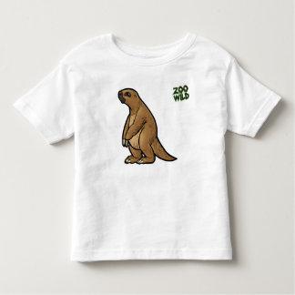 Riesige GrundTrägheit Kleinkind T-shirt