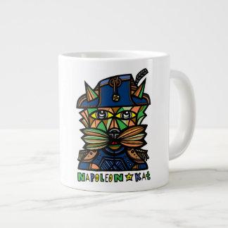 "Riesige Tasse ""Napoleon Kat"""