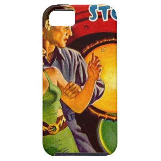 Riesiges Atom Schutzhülle Fürs iPhone 5
