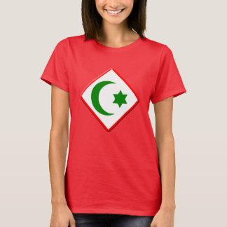 Rif T - Shirt für Mädchen