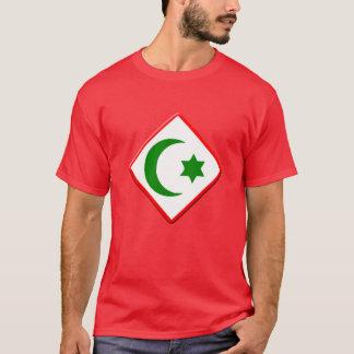 Riffian T-Shirt für Männer