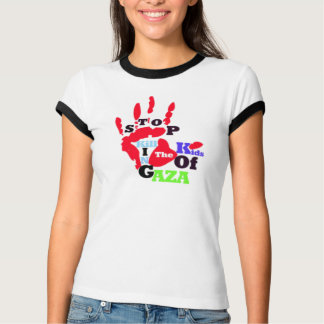 RightOn Gaza T-Shirt