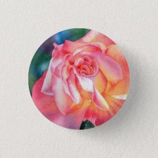 Ring-EIn-Rosie Runder Button 3,2 Cm