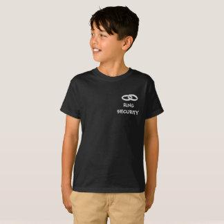 Ring-Sicherheits-T - Shirt