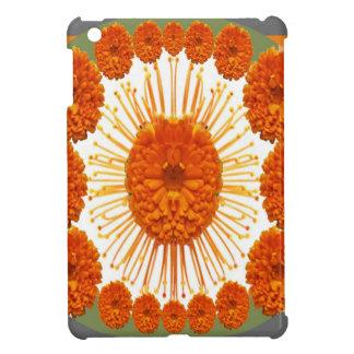 RINGELBLUME Blumen - heiraten Sie Gold iPad Mini Schale