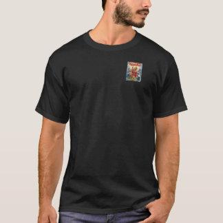 Ringling Brüder u. Barnum u. Vintager Clown T-Shirt