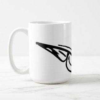 Rio-Stuhl Kaffeetasse