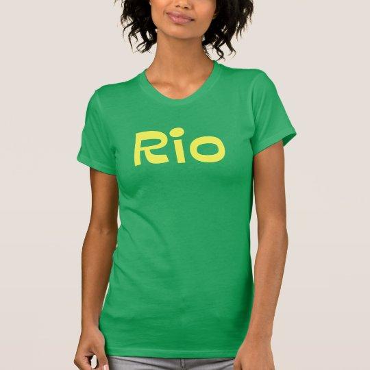 Rio-T - Shirt