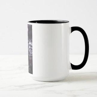 Riptide-Abdeckungs-Tasse Tasse