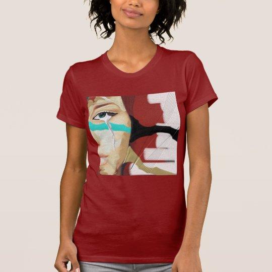 Risse T-Shirt