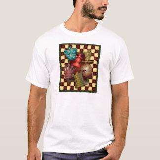 Ritter-Bischofs-Pfand T-Shirt