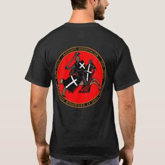 Ritter Hospitaller, der in Kampf-Siegel Shir T-Shirt