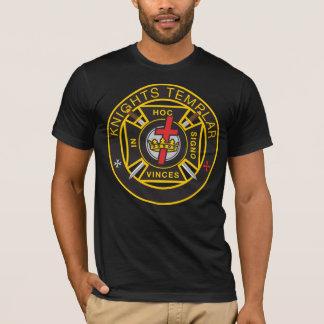 Ritter Templar MilitärCommandery T - Shirt
