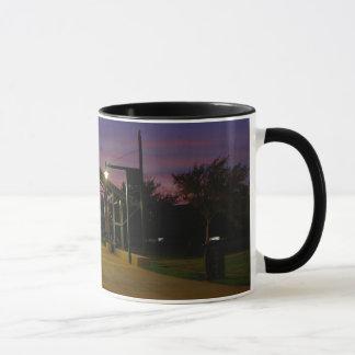 RIVERFRONT - Vidalia, Louisiana-Kaffee-Tasse Tasse