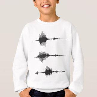 RMR Schallwellen Sweatshirt