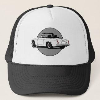Roadster Truckerkappe