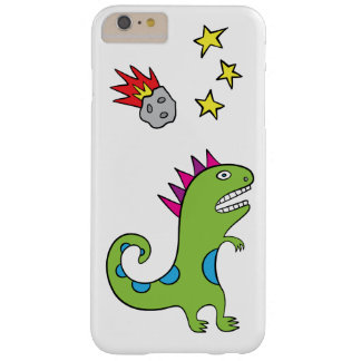Roary das T-Rex iPhone 6/6s plus Fall Barely There iPhone 6 Plus Hülle