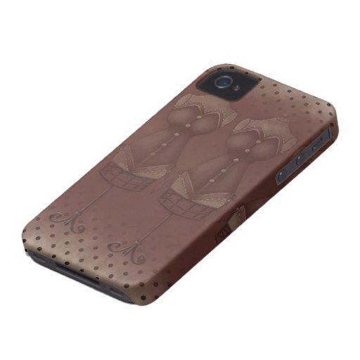 Robe Blackberry 9700/9780 audacieux de /Vintage St Coque Case-Mate iPhone 4