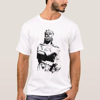 Robert das einfache kundengerechte T-Shirt Bruce