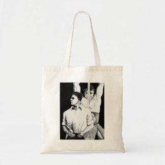 Robert E Howard und Conan Tasche