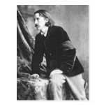Robert Louis Stevenson Carte Postale