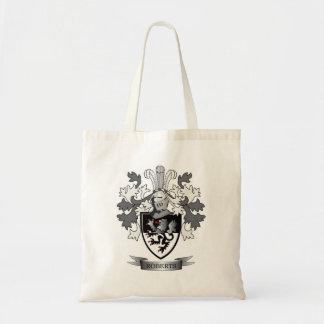 Roberts-Familienwappen-Wappen Tragetasche