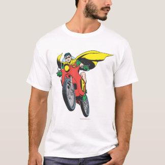 Robin-Fahrten 2 T-Shirt