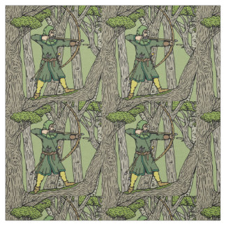 Robin Hood Stoff