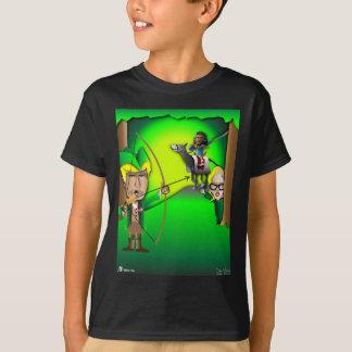 Robin Hood Trumpf T-Shirt