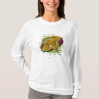 Robin - R T-Shirt