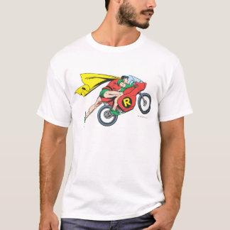 Robin u. Zyklus T-Shirt