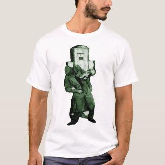 Roboter-Handlanger! T-Shirt