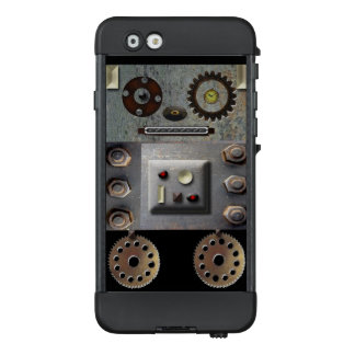Roboter iphone Fall LifeProof NÜÜD iPhone 6 Hülle