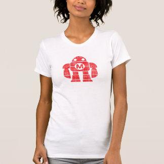 Roboter T-Shirt