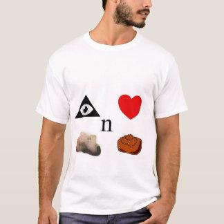 Rock-and-Roll der Liebe I T-Shirt