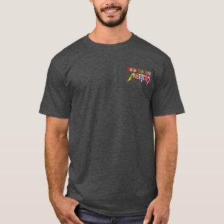 Rock-and-Roll ist Rocker-T-Shirt von Bedeutung T-Shirt