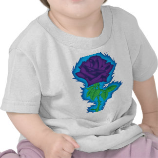 Rock-and-Roll rose png
