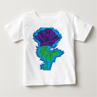 Rock-and-Roll rose.png Tshirts
