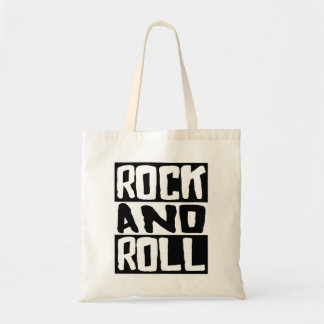 Rock-and-Roll Tragetasche